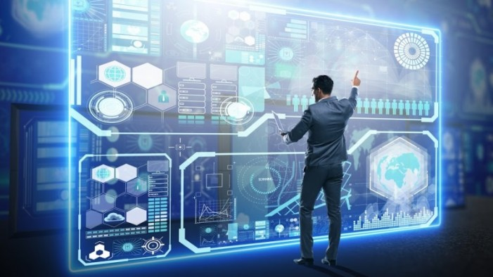 Hadapi Distrupsi Digital, Perbankan Dapat Menerapkan Artificial Intelligent