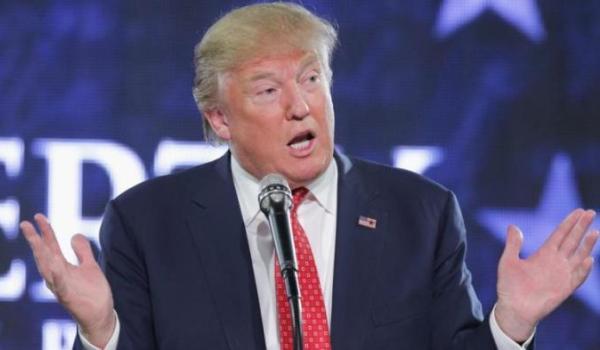 Membedah Pengaruh Pidato Kepresidenan Donald Trump