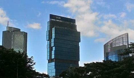 UOB Targetkan Transaksi Kartu Kredit Naik 20%
