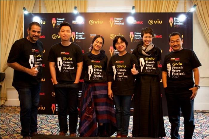 Telkomsel Dukung Festival Menulis Kisah Perempuan
