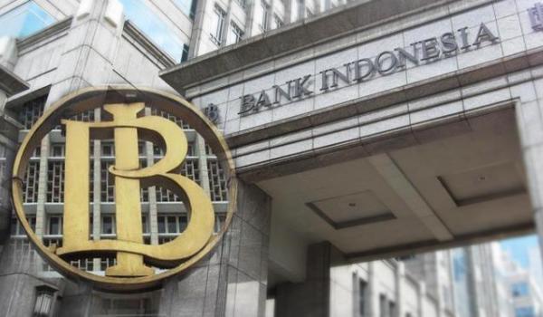 BI: Tekanan Pasar Keuangan Global Masih Besar