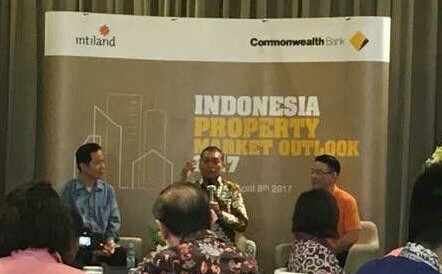 Indonesia Property Market Outlook 2017