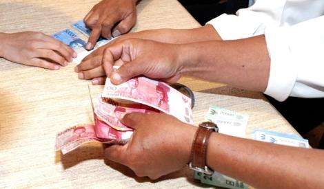 Bank Riau Kepri Bidik Kredit Rp15,5 Triliun di 2017
