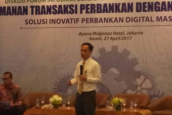 Fintech Diharapkan Jadi Akselerator Perekonomian Daerah