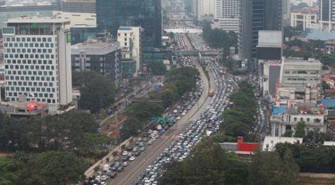 Bank Indonesia Rangkum Sepak Terjang Perekonomian 2016