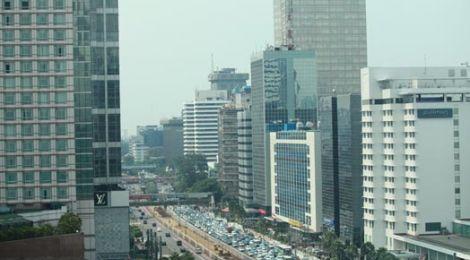Investasi Dongkrak Ekonomi Tumbuh Positif di Kuartal II