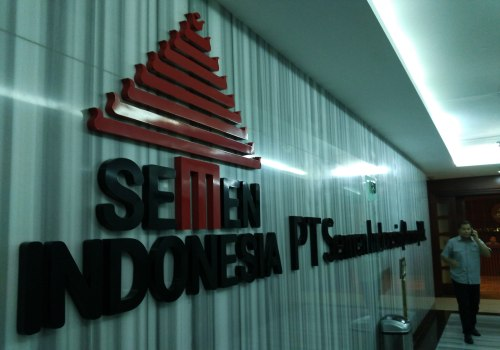 Semen Indonesia Bangun Infrastruktur Air Bersih di Rembang