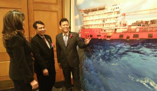 Tamarin Samudra Cari Dana Segar Rp170 Miliar dari IPO