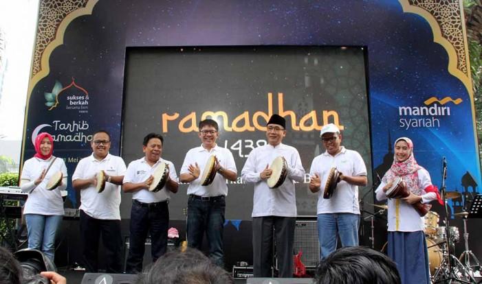 BSM Gelar Tarhib Ramadhan