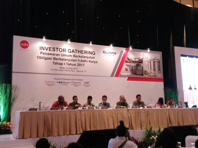Genjot Proyek LRT Adhi Karya Terbitkan Obligasi Rp3,5 Triliun