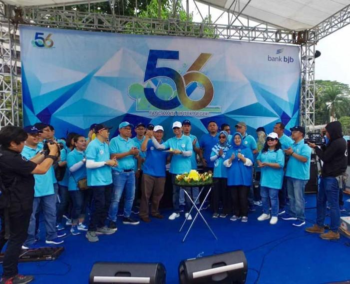56 Tahun Bank bjb