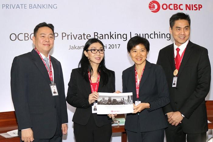 OCBC NISP Luncurkan Private Banking