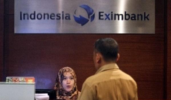 Indonesia Eximbank Optimis Pembiayaan 2018 Tumbuh Diatas 10%