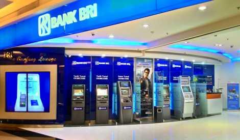 Hingga Kuartal I-2019, Kredit BRI Capai Rp855,47 Triliun