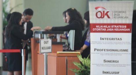 Hapus Kesenjangan, OJK Siapkan Aturan Keuangan Berkelanjutan