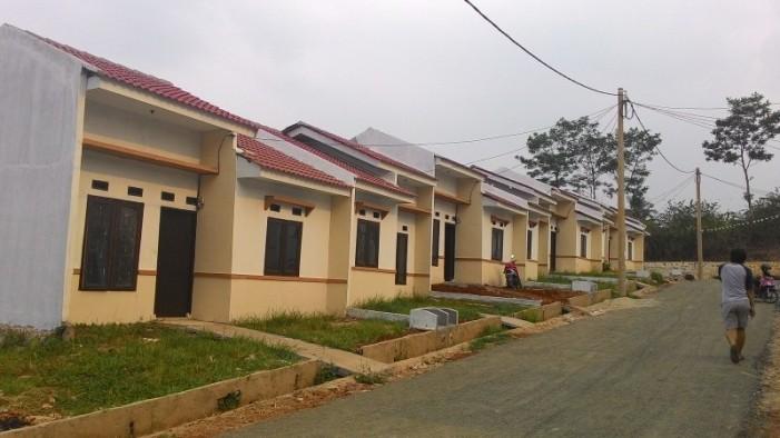 Pertumbuhan Harga Rumah Lambat