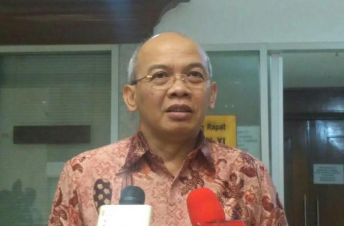 Fit and Proper Test, Arif Baharudin Fokus Target Investor dan Edukasi