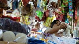 Survei BI: Keyakinan Konsumen Mulai Membaik