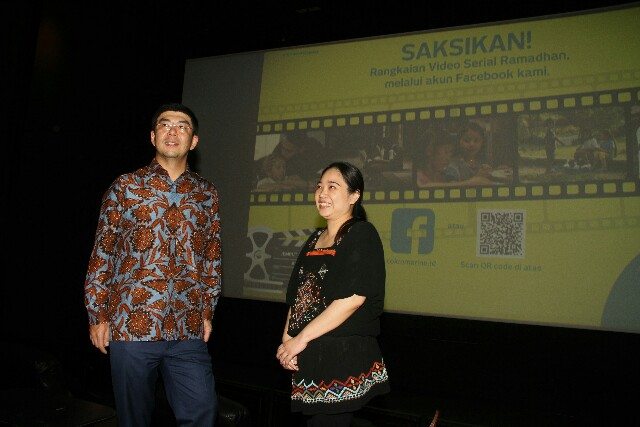 Tokio Marine Life Luncurkan Video Serial Ramadhan