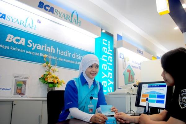 BCA Syariah Bidik Pertumbuhan Laba 15%