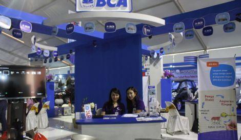 Dukung Perluasan Pasar, BCA Jadi Mitra Distribusi SBSN ST-003