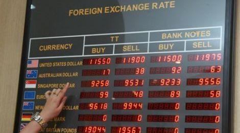 Analis: Pelemahan Dolar Untungkan Rupiah
