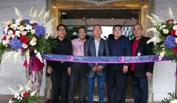 Shakti Hotel Jakarta Gelar Grand Opening