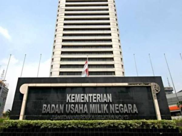 BUMN Paparkan Capaian Pembangunan Nasional Lewat Indonesia Pavilion