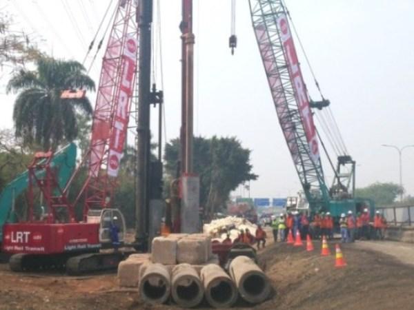 HSBC Siap Dukung Kebijakan Investasi Infrastruktur