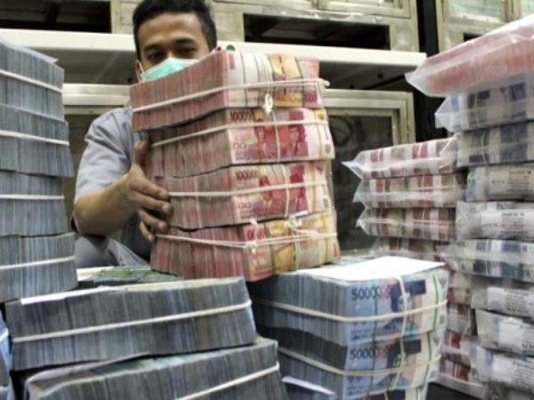 Kementerian PUPR Terima Anggaran Belanja Paling Besar