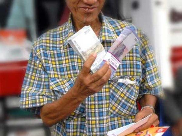 Dana Desa Bisa Turunkan Angka Kemiskinan