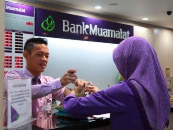 Juni, Simpanan di Bank Umum Syariah Capai Rp228,6 Triliun