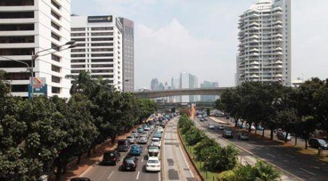 Proses Pemindahan Ibu Kota Memerlukan Waktu 4-5 Tahun