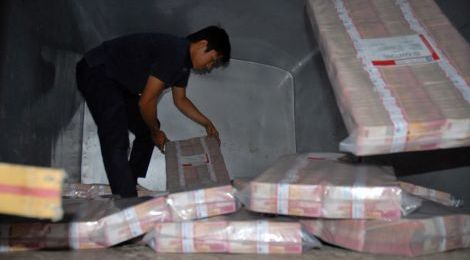 BI Siapkan Ketersediaan Uang Tunai Rp217,1 Triliun pada Puasa dan Lebaran