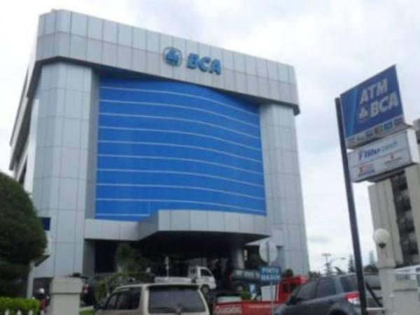 BCA Akan Buka 40 Kantor Cabang Baru Pada 2018