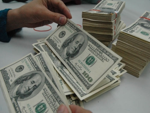 Kuartal II-2017 Neraca Pembayaran RI Surplus USD700 Juta
