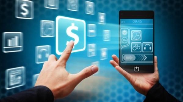 Waduh, Transaksi Perbankan Mulai Beralih ke Fintech