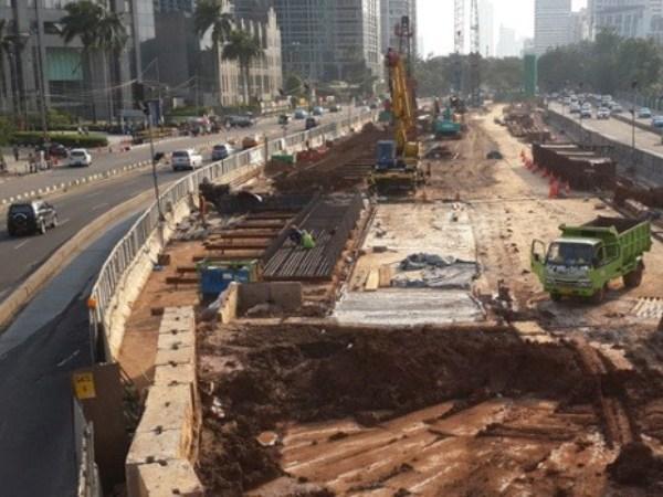Perdalam Pasar Keuangan, BI Bakal Permudah Alternatif Pembiayaan Infrastruktur