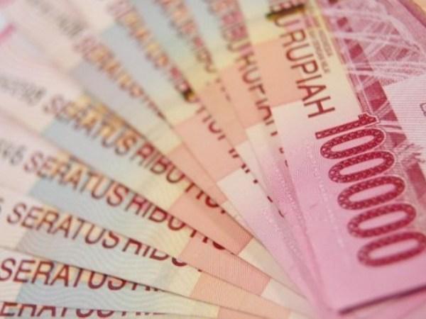Rupiah Masih Betah di Kisaran Rp13.900/US$