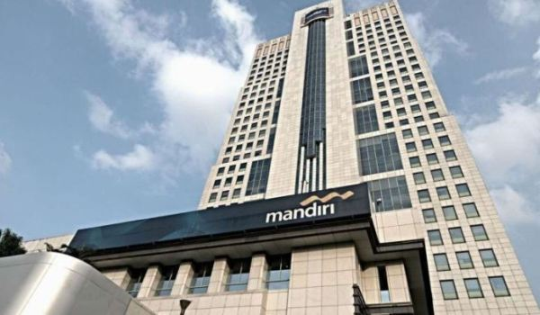 Dissect Mandiri Connection & Gang of Bankers