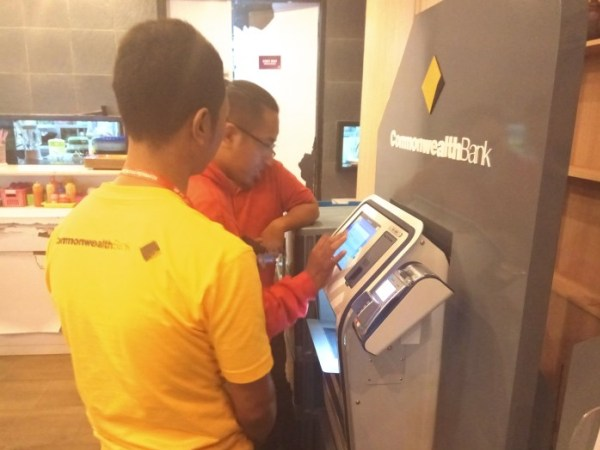 Tiga Strategi Commonwealth Bank Bidik Dana Kelolaan