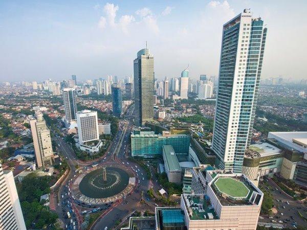 Pemindahan Ibu Kota Akan Berdampak ke Pembangunan Infrastruktur
