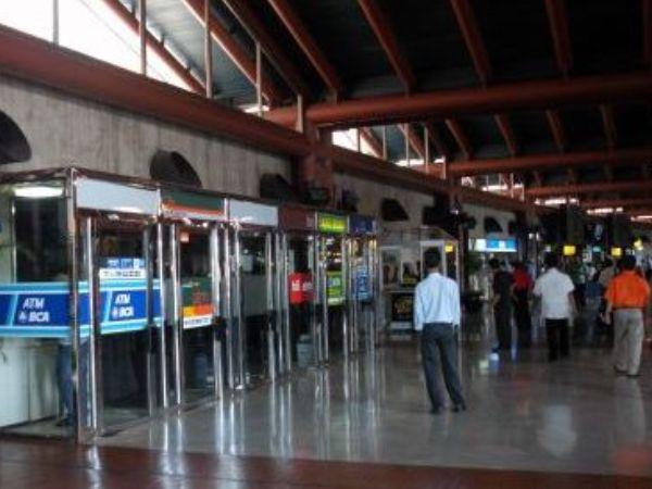 OJK dan BI Monitor Gangguan ATM Akibat Permasalahan Satelit Telkom-1