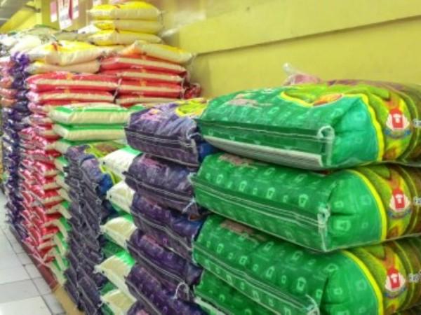 Produksi Beras Surplus 2,85 Juta Ton, Pemerintah Masih Ingin Impor