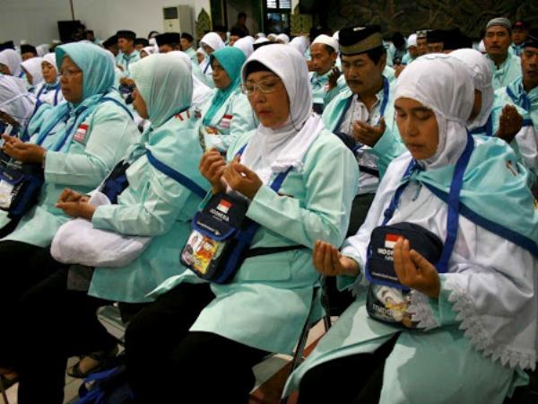 Dana Haji Diinvestasikan Harus Sesuai Prinsip Syariah