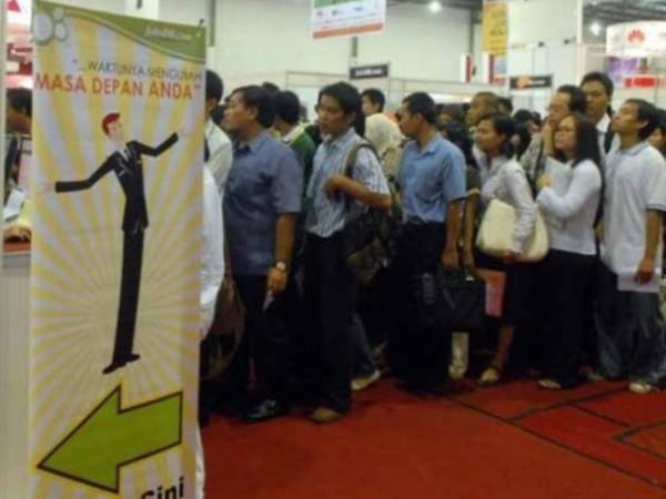 INDEF: Transportasi Online Serap 169 Ribu Tenaga Kerja Pertahun