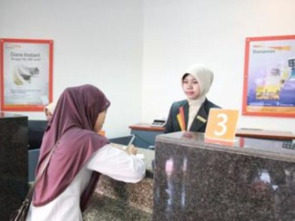 Danamon Syariah Bidik Pertumbuhan Pembiayaan 32% di 2019
