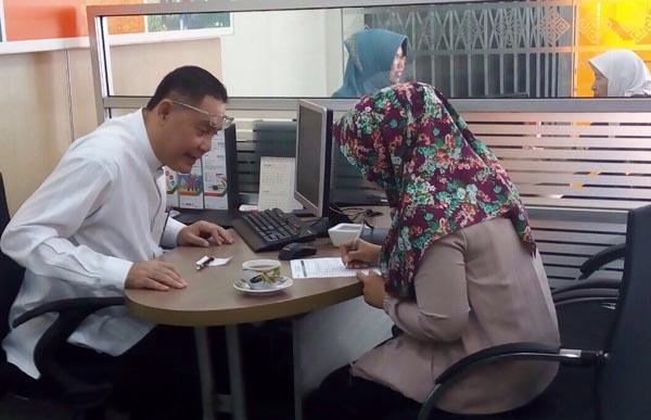 BPKH Akan Tarik Semua Dana Haji Yang Ada di Bank Konven