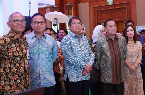 Mandiri Fasilitasi Kredit Jangka Pendek ke SMF Rp500 Miliar