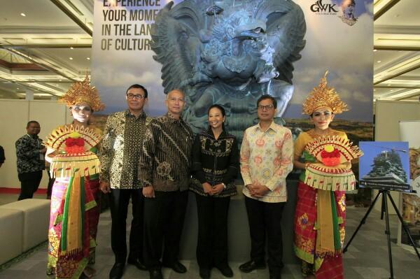 Dukung GATF 2017, BNI Dorong Potensi Wisata Lokal